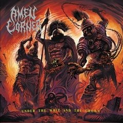Amen Corner - Under The Whip And The Crown (Nac)