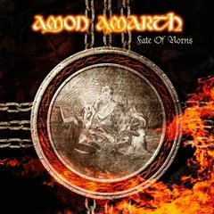 Amon Amarth - Fate Of Norns (Nac)