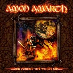 Amon Amarth - Versus The World (Nac/Duplo)