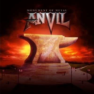 Anvil - Monument Of Metal (Nac)