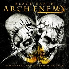 Arch Enemy - Black Earth (Imp/Arg/3 Bonus/Duplo) (Remastered And Expanded Edition)
