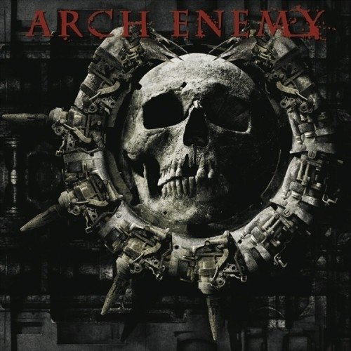 Arch Enemy - Doomsday Machine (Nac)