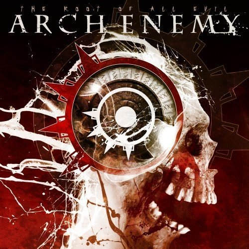 Arch Enemy - The Root Of All Evil (Nac/3 Bonus)