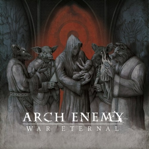 Arch Enemy - War Eternal (Nac)
