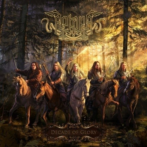 Arkona - Decade Of Glory (Nac/Duplo)