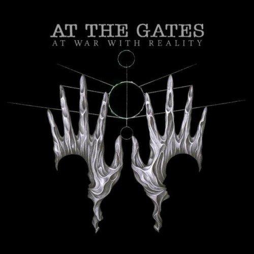 At The Gates - At War With Reality (Vinil/180 Gramas/Capa gatefold/Imp)