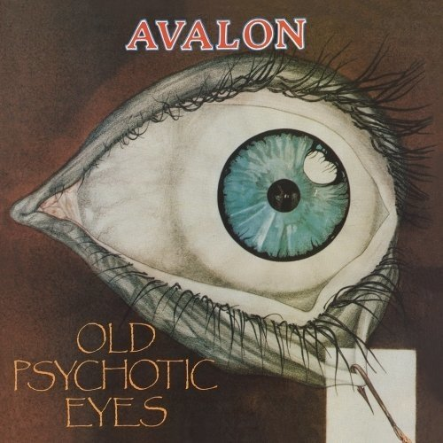 Avalon - Old Psychotic Eyes (Nac/3 Bonus)