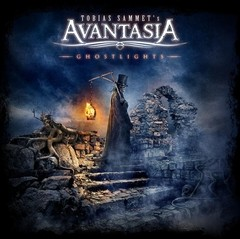Avantasia - Ghostlights (Duplo/Nac/Digipack/1 Bonus) (Limited Edition)