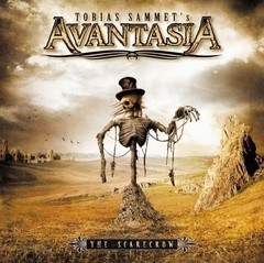 Avantasia - The Scarecrow (Nac)