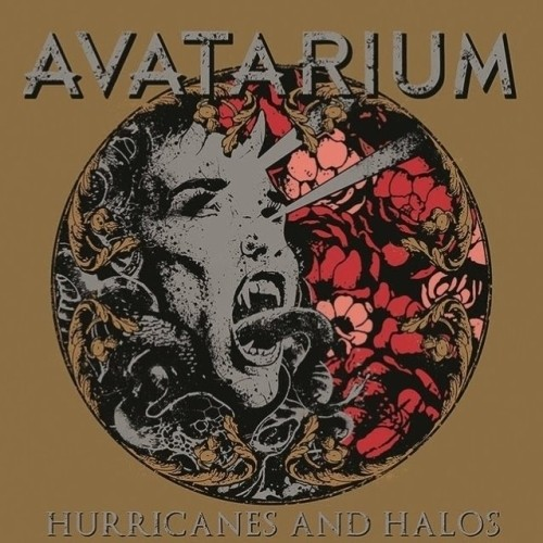 Avatarium - Hurricanes And Halos (Nac)