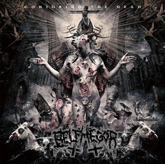 Belphegor - Conjuring The Dead (CD/DVD) (Nac/Digipack)