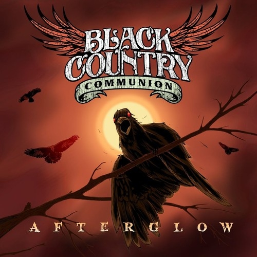 Black Country Communion - Afterglow (Nac)