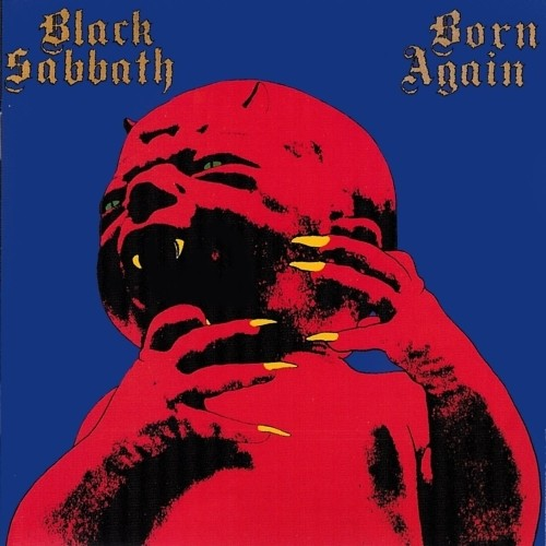 Black Sabbath - Born Again (Nac/Digipack)