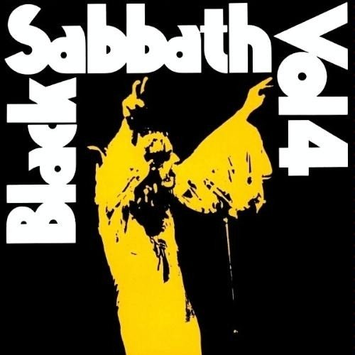 Black Sabbath - Vol 4 (Vinil/180 gramas/Capa gatefold/Imp)