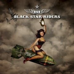 Black Star Riders - The Killer Instinct (Nac/Paper Sleeve)