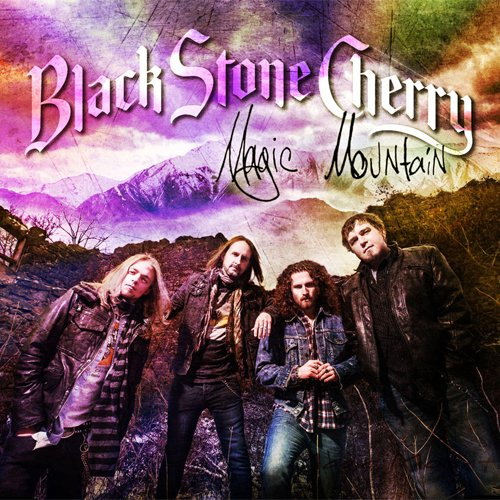 Black Stone Cherry - Magic Mountain (Nac)
