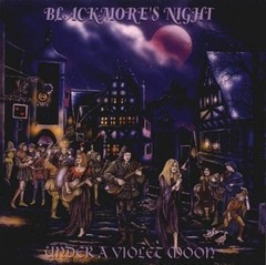 Blackmore's Night - Under A Violent Moon (Nac)