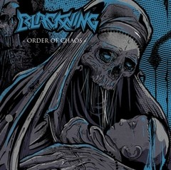 Blackning - Order Of Chaos (Nac)