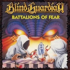 Blind Guardian - Battalions Of Fear (Nac/4 Bonus) (Remastered)