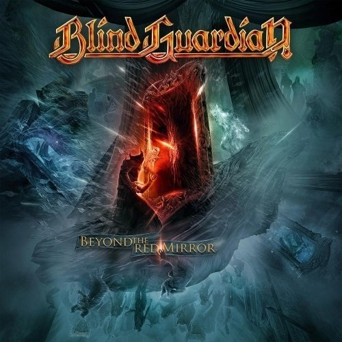 Blind Guardian - Beyond The Red Mirror (Vinil Duplo/180 Gramas/Capa Gatefold/Imp)