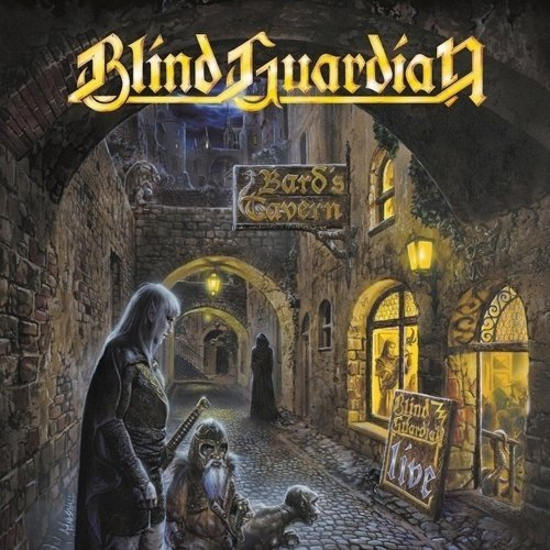 Blind Guardian - Live (Imp/Duplo)