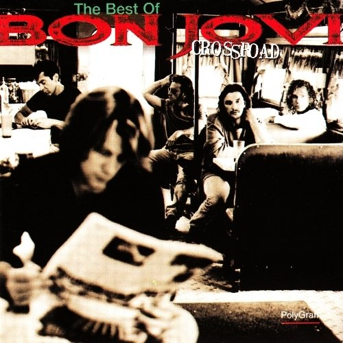 Bon Jovi - Cross Road - The Best Of (Nac)
