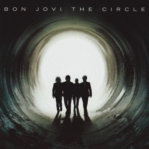 Bon Jovi - The Circle (Nac)