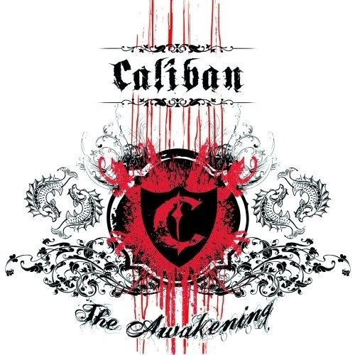 Caliban - The Awakening (Imp)