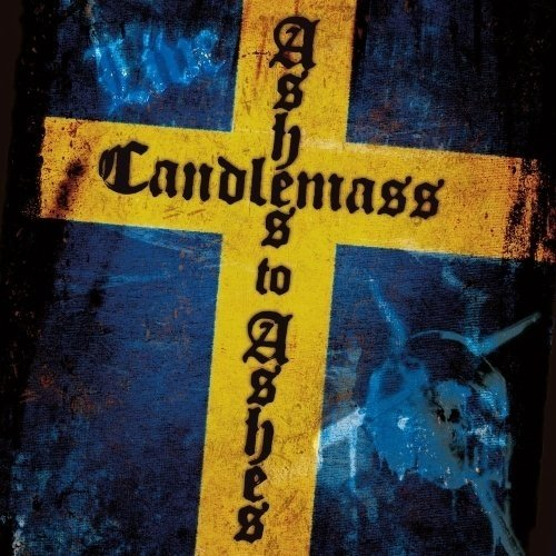 Candlemass - Ashes To Ashes (DVD/CD) (Nac)