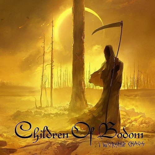 Children Of Bodom - I Worship Chaos (Nac/3 Bonus)