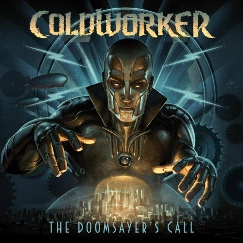 Coldworker - The Doomsayer's Call (Nac)
