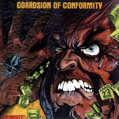 Corrosion Of Conformity - Animosity (Nac)