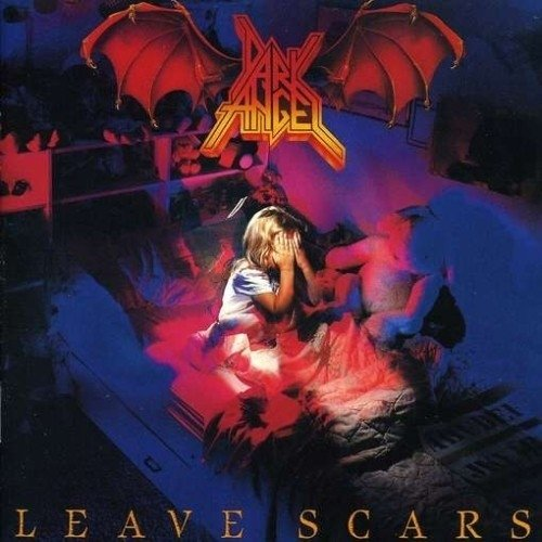 Dark Angel - Leave Scars (Nac/4 Bonus)