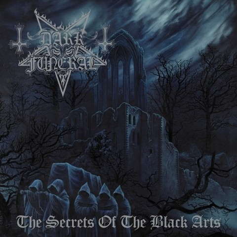Dark Funeral - The Secrets Of The Black Arts (Duplo/Nac)