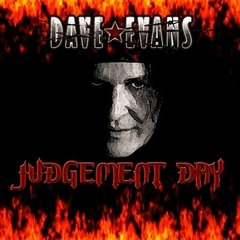 Dave Evans - Judgement Day (Nac)
