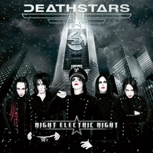 Deathstars - Night Electric Night (Nac/3 Bonus)