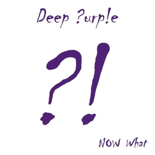 Deep Purple - Now What?! (Nac)