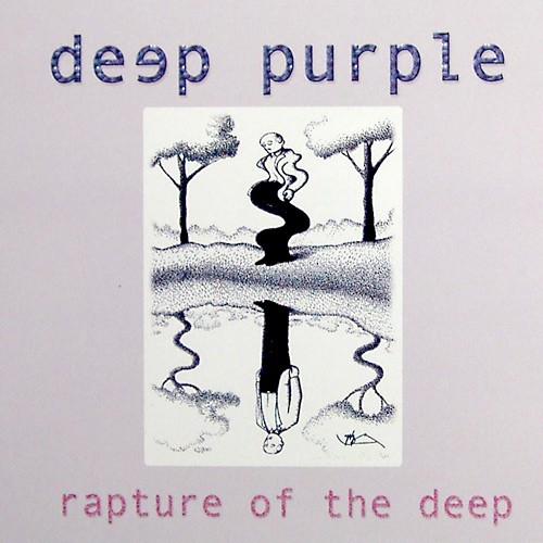 Deep Purple - Rapture Of The Deep (Nac)