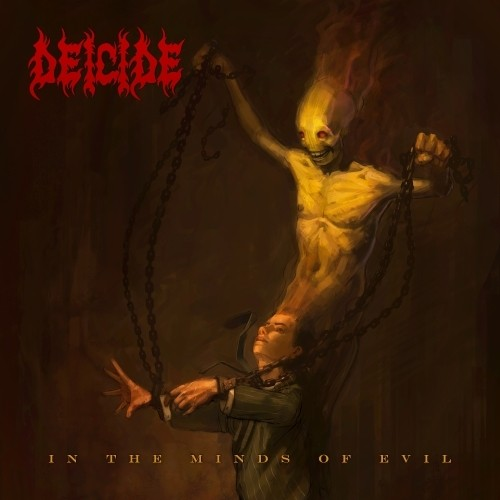 Deicide - In The Minds Of Evil (Nac)