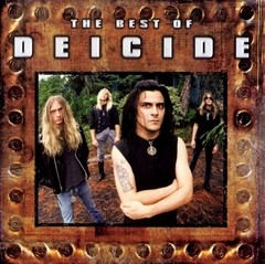 Deicide - The Best Of Deicide (Nac)