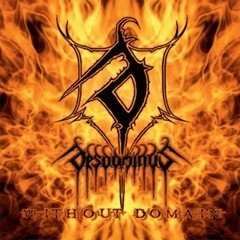 Desdominus - Without Domain (Nac/Digipack)