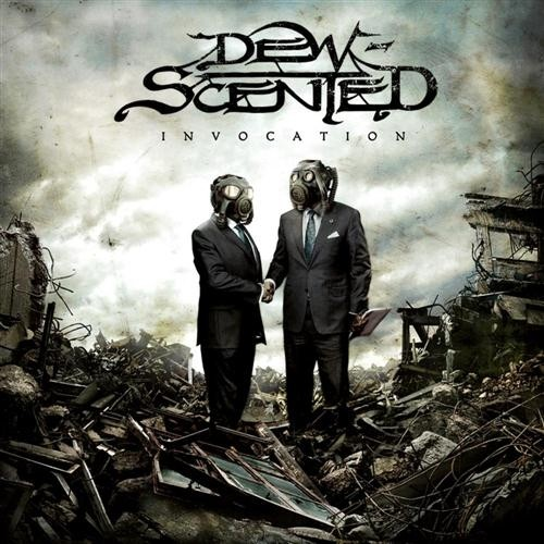 Dew Scented - Invocation (Nac)
