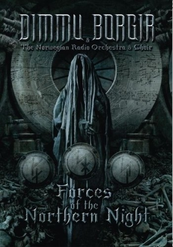Dimmu Borgir - Forces Of The Northern Night (2 DVDS)