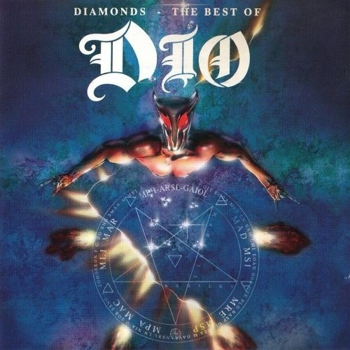 Dio - Diamonds - The Best Of (Imp)