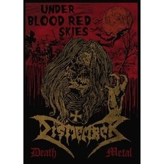 Dismember - Under Blood Red Skies (DVD/Nac/Duplo)