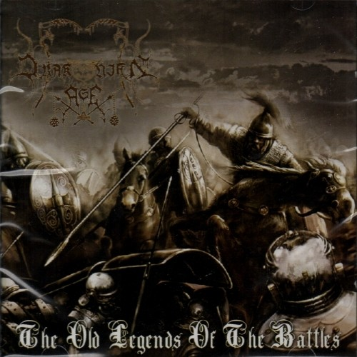 Draconian Age - The Old Legends Of The Battles (Nac)