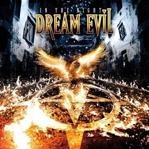 Dream Evil - In The Night (Nac)