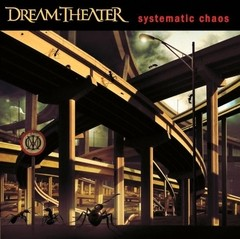 Dream Theater - Systematic Chaos (Nac)