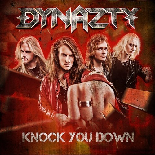 Dynazty - Knock You Down (Nac/2 Bonus)