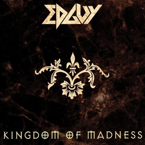 Edguy - Kingdom Of Madness (Nac/3 Bonus)